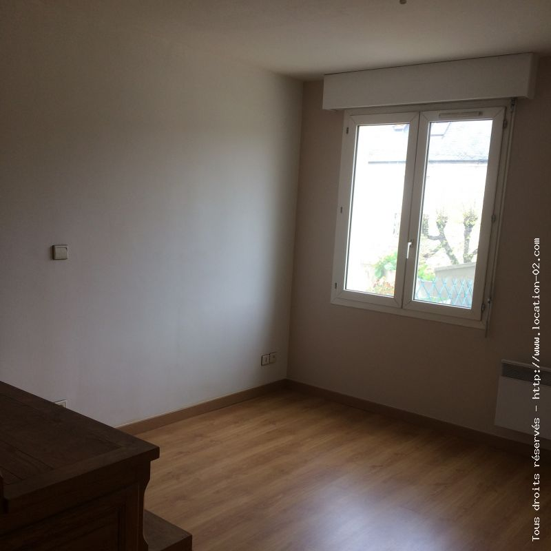 APPARTEMENT - CHATEAU THIERRY - 2 pièce(s) - 41 m² :: Loyer mensuel : 463 €